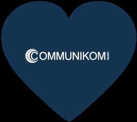 Communikom Heart